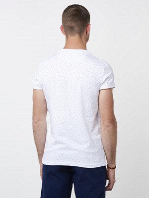 T-shirts - Lyle & Scott Minimal Dot Tee White
