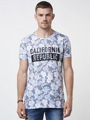 T-shirts - Speechless Carlifornia Republic Tee