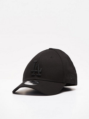 Kepsar - New Era 39 Thirty League Essential LA Black/Black