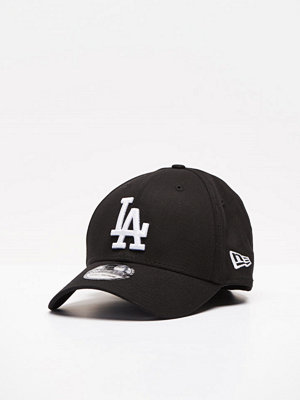 Kepsar - New Era 39 Thirty League Essential LA Black/White