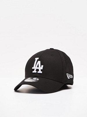 New Era 39 Thirty League Essential LA Black/White