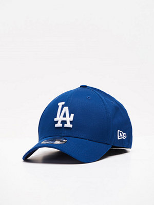 New Era 39 Thirty League Essential LA Blue