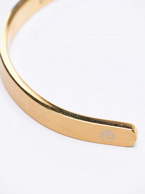 Smycken - by Billgren Bracelet 8121 Gold