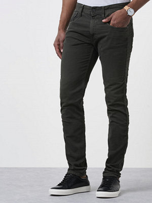 Jeans - Replay Anbass Dark Green