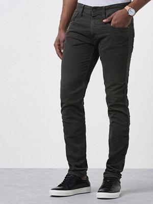 Jeans - Replay Anbass Dark Green