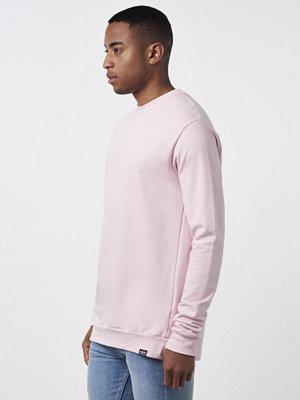 William Baxter Brad Sweater Light Pink