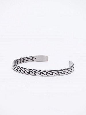 Smycken - by Billgren Bracelet 8122 Steel
