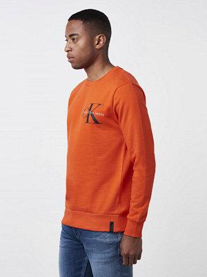 Calvin Klein Jeans Haxo 4 669 Mandarin Red
