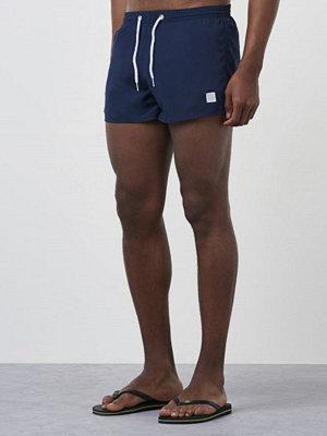 Kvarn Viggo Swim Shorts Navy