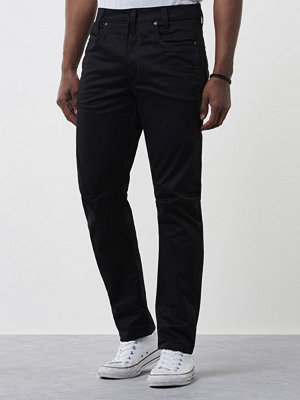 Jeans - G-Star D-Staq 3D Tapered Black