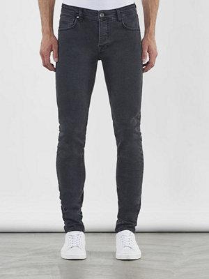 Jeans - Ljung by Marcus Larsson Skinny Stretch 5-pocket Grey Wash