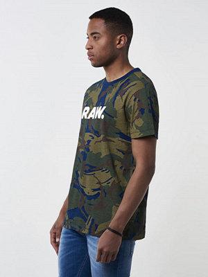 T-shirts - G-Star DC Classic Bound Tee Camo