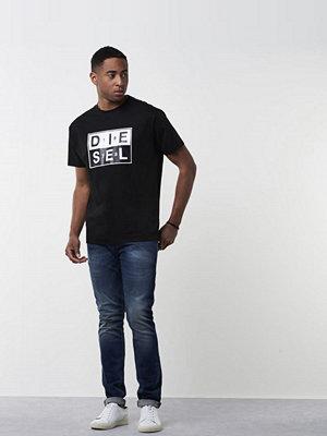 Jeans - Diesel Theppar 0853R