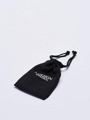 Smycken - X Design Sweden Andre Brown/Silver