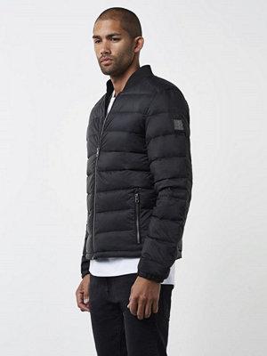 Calvin Klein Jeans Opron 5 LW Sown jacket Black