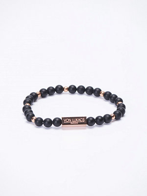 Smycken - Von Lukacs New York Black Onyx