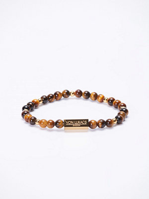 Smycken - Von Lukacs New York Tiger Eye