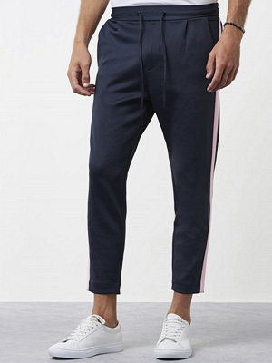 Just Junkies Main Tux Antracite / Pink