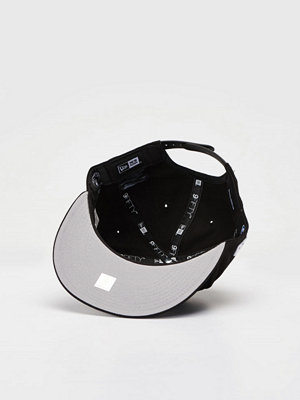 Kepsar - New Era 9 Fifty Team Classic Snap Brooklyn Nets Black