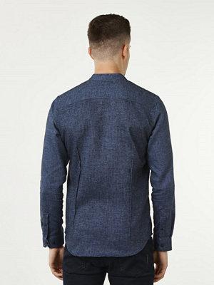 Gabba Zane Shirt Denim Blue