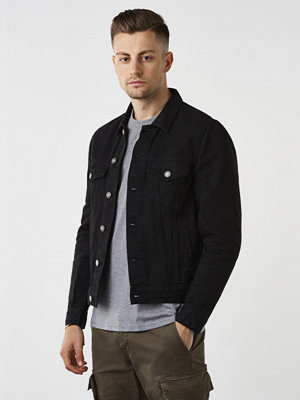 Jeansjackor - Neuw Denim Jacket Dominion Black