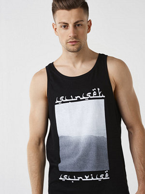Linnen - Somewear Summershine Black