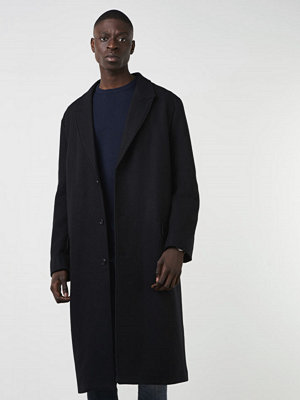 Hope Area Coat Black
