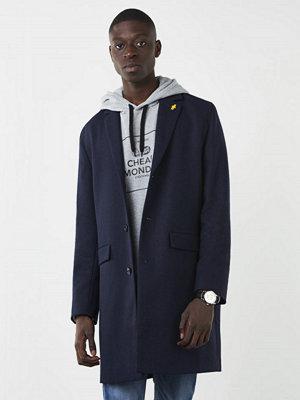 WESC Rock Coat Navy Blazer