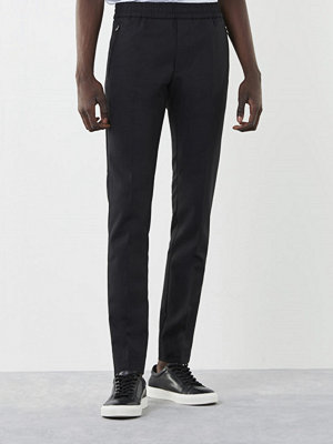 Byxor - Ljung by Marcus Larsson Tailored Track Trousers Black