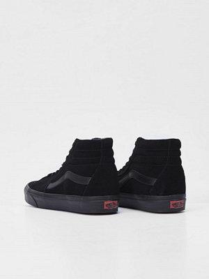 Sneakers & streetskor - Vans UA SK8-Hi Black