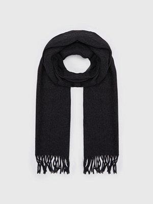 Halsdukar & scarves - Tiger of Sweden Orello 09E Dark Grey