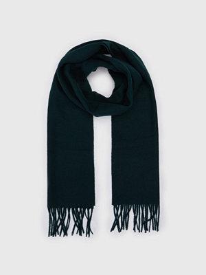 Halsdukar & scarves - Tiger of Sweden Comelico 499 Army Green