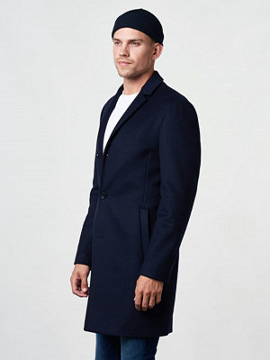 Calvin Klein Carlo 478 Navy