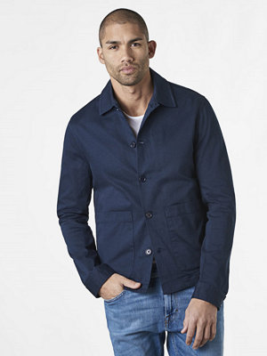 Studio Total Stuart Jacket Navy