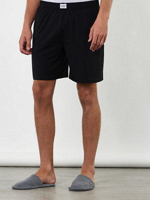 Shorts & kortbyxor - Frank Dandy Bamboo Shorts Black