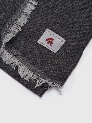 Halsdukar & scarves - Castor by Castor Pollux Planius Grey