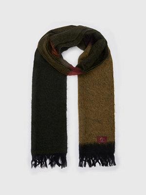 Halsdukar & scarves - Castor Pollux Moharius Long Scarf Multi Colour