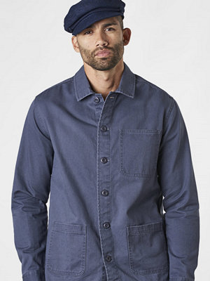 Studio Total Claude Overshirt