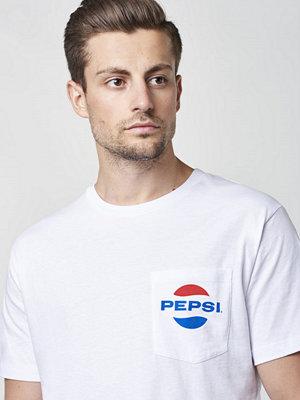 Sweet sktbs x Pepsi Pepsi Pocket Tee White