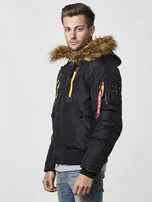 Alpha Industries PPS N2B 03 Black