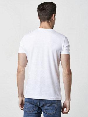 Calvin Klein Jeans Typair White