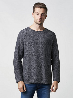 Calvin Klein Jeans Sarad Black