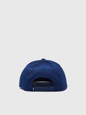 Vans Snapback Dress Blue