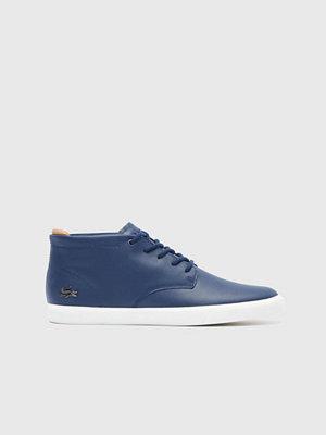 Sneakers & streetskor - Lacoste Sperre Chukka 317 1 Navy