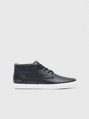 Sneakers & streetskor - Lacoste Sperre Chukka 317 1 Black