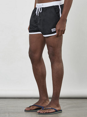 Frank Dandy St Paul Swimshorts Black