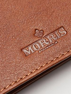 Morris Morris Cardholder Cognac