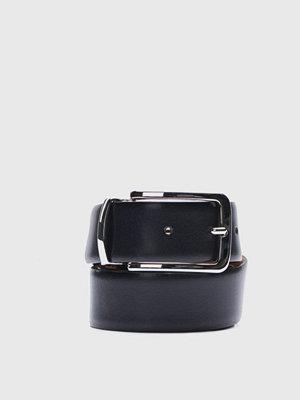 Saddler Belt 78668 Black