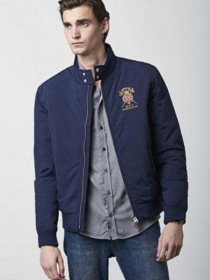 Morris Nicolls Jacket 59 Old Blue