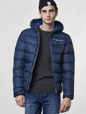 Sail Racing Gravity Down Jacket 696 Navy